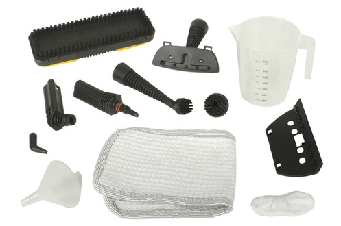 Les accessoires (image provenant de Darty.com)