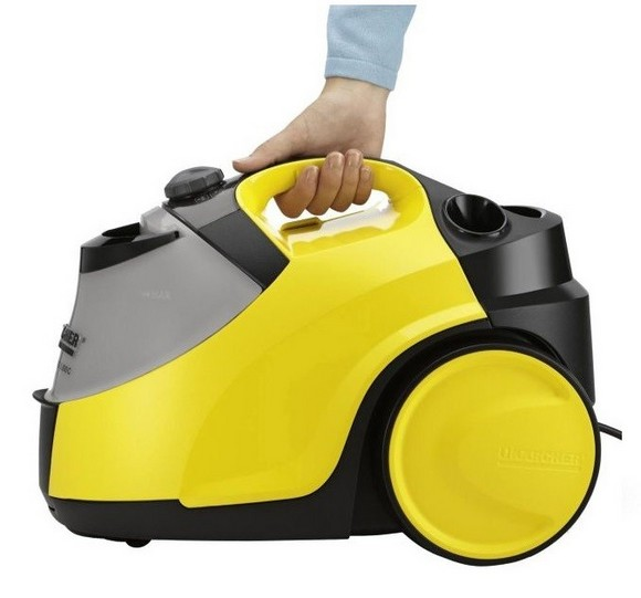 Les meilleurs nettoyeurs vapeur karcher les nettoyeurs - Lessiver un plafond avec un nettoyeur vapeur ...