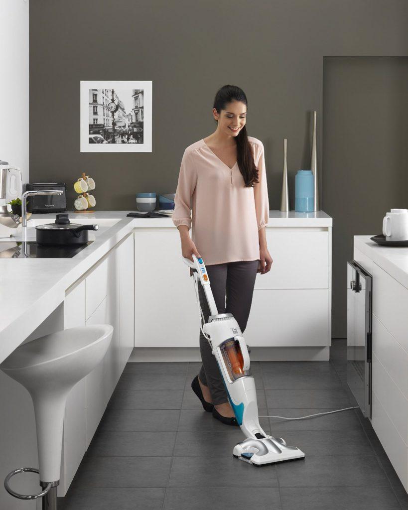 balai vapeur aspirant rowenta clean steam avis test. Black Bedroom Furniture Sets. Home Design Ideas