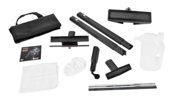 Les accessoires (image tirée de Darty.com)